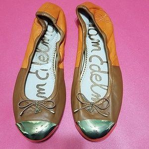 Sam Edelman flat shoes size 8M